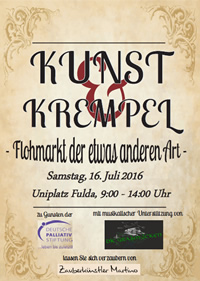 Kunst & Krempel 2016
