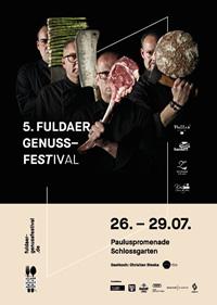 Genuss-Festival 2018