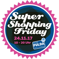 Super Shopping Friday 2017