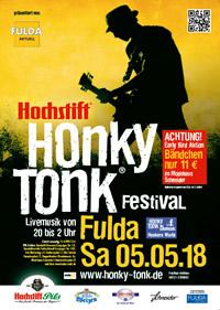 Honky Tonk 2018